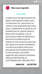 LG LG G5 - Appareil - Mises à jour - Étape 8