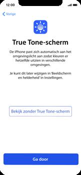 Apple iPhone X - Toestel - Toestel activeren - Stap 38