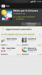 HTC One - Applicazioni - Installazione delle applicazioni - Fase 16