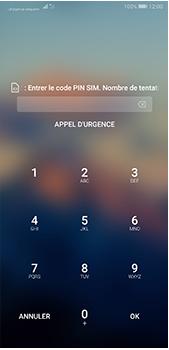 Huawei P20 Pro - Android Pie - MMS - Configuration manuelle - Étape 21