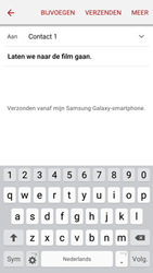 Samsung Galaxy S5 Neo (G903) - E-mail - Bericht met attachment versturen - Stap 9