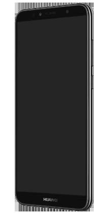 Huawei Y6 (2018) - Premiers pas - Découvrir les touches principales - Étape 2