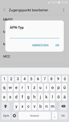 Samsung Galaxy A3 (2017) - MMS - Manuelle Konfiguration - Schritt 13