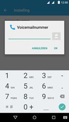 Fairphone 2 - Voicemail - Handmatig instellen - Stap 13