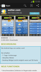Samsung Galaxy Note 2 - Apps - Herunterladen - 13 / 22
