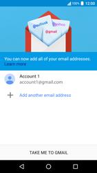 Acer Liquid Zest 4G - E-mail - Manual configuration (gmail) - Step 15