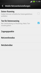 HTC One Mini - Internet - Apn-Einstellungen - 2 / 2