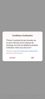 Oppo Reno 2 - Contact, Appels, SMS/MMS - Envoyer un MMS - Étape 18