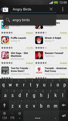 HTC One - Applications - Télécharger une application - Étape 14