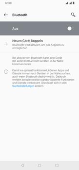 OnePlus 6T - Android Pie - Bluetooth - Geräte koppeln - Schritt 9