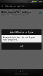 HTC One - Appareil - Mises à jour - Étape 7