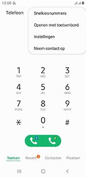 Samsung galaxy-a6-sm-a600fn-ds-android-pie - Beveiliging en ouderlijk toezicht - Nummer blokkeren - Stap 5