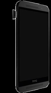 HTC One M9 - SIM-Karte - Einlegen - 3 / 14