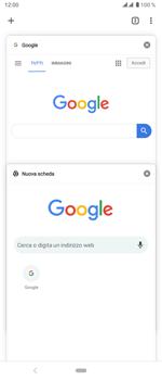 Sony Xperia 5 - Internet e roaming dati - Uso di Internet - Fase 18