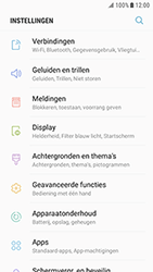 Samsung Galaxy Xcover 4 (SM-G390F) - Bluetooth - Aanzetten - Stap 3