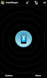 Samsung B7610 Omnia Qwerty - bluetooth - aanzetten - stap 8