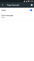 Nokia 3 - Android Oreo - Internet - Configuration manuelle - Étape 26