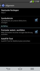 LG G Flex - Internet - Apn-Einstellungen - 2 / 2