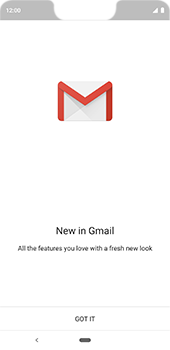 Google Pixel 3XL - Email - 032a. Email wizard - Gmail - Step 4