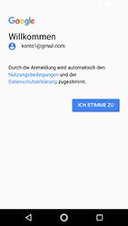 Motorola Moto G5s - E-Mail - Konto einrichten (gmail) - 0 / 0