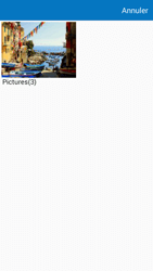 Samsung G530FZ Galaxy Grand Prime - MMS - envoi d'images - Étape 16