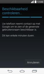 LG D390n F60 - apps - account instellen - stap 11