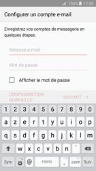Samsung Galaxy S6 Edge - E-mail - 032b. Email wizard - Yahoo - Étape 5