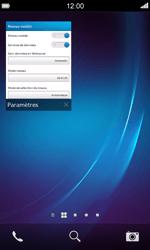 BlackBerry Z10 - Internet et roaming de données - Configuration manuelle - Étape 12