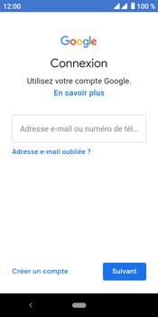 Crosscall Core M4 - E-mails - Ajouter ou modifier votre compte Gmail - Étape 8