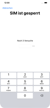 Apple iPhone 12 Pro - MMS - Manuelle Konfiguration - Schritt 14