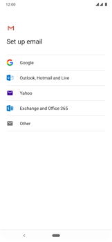 Nokia 7.2 - E-mail - 032a. Email wizard - Gmail - Step 7