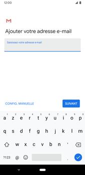 Google Pixel 3a - E-mails - Ajouter ou modifier un compte e-mail - Étape 9