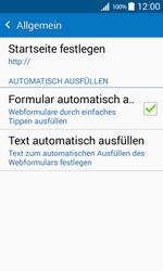Samsung Galaxy Core Prime - Internet - Manuelle Konfiguration - 1 / 1