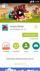 Huawei Ascend Y530 - Apps - Herunterladen - 16 / 19