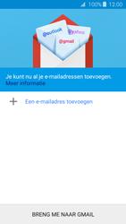 Samsung J320 Galaxy J3 (2016) - E-mail - handmatig instellen (gmail) - Stap 6