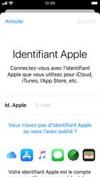 Apple iPhone SE - iOS 13 - Données - créer une sauvegarde avec votre compte - Étape 4