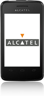Alcatel OT-4010X T'Pop