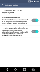 LG K8 4G DualSim - Software update - update installeren zonder PC - Stap 9