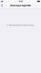 Apple iPhone 5s - iOS 12 - Appareil - Mises à jour - Étape 6