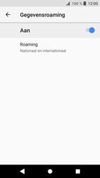 Sony xperia-xa1-g3121-android-oreo - Buitenland - Internet in het buitenland - Stap 11
