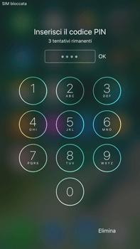 Apple Apple iPhone 7 Plus - Internet e roaming dati - Configurazione manuale - Fase 17
