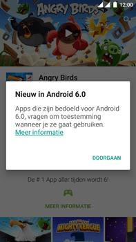 OnePlus 3 - Applicaties - Download apps - Stap 18