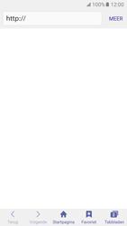 Samsung Galaxy J5 (2016) (J510) - Internet - Hoe te internetten - Stap 14