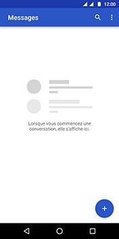 Motorola Moto G6 - Contact, Appels, SMS/MMS - Envoyer un MMS - Étape 4