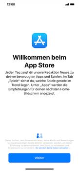 Apple iPhone XS Max - Apps - Nach App-Updates suchen - Schritt 3
