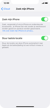 Apple iPhone XS - Toestel - Activeer