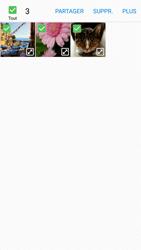 Samsung Galaxy A3 - A5 (2016) - Photos, vidéos, musique - Envoyer une photo via Bluetooth - Étape 9