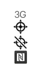 HTC Desire 816 - Premiers pas - Comprendre les icônes affichés - Étape 10