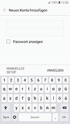 Samsung Galaxy A5 (2017) - E-Mail - Konto einrichten - Schritt 7