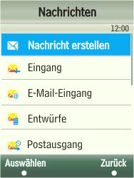 Samsung TouchWiz - MMS - Erstellen und senden - 0 / 0